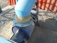 Силос цементный СЦ-150